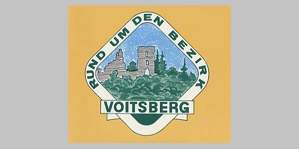 Rund um den Bezirk Voitsberg