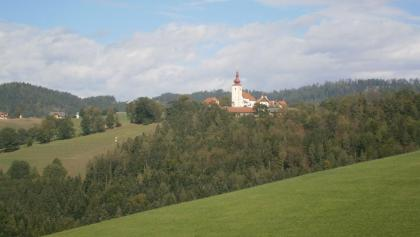 St. Pankrazen