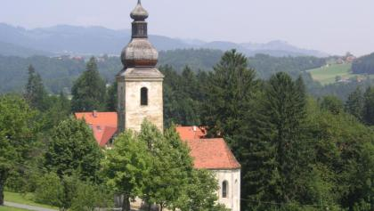 Pfarrkirche St. Bartholomä