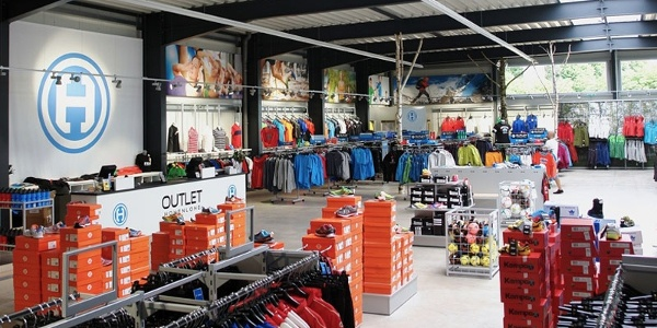 premium selection 759c1 618c6 Outlet Hohenlohe • Outlet-Store » outdooractive.com