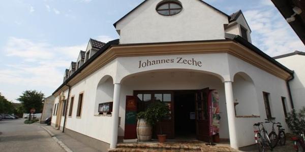 Johanneszeche
