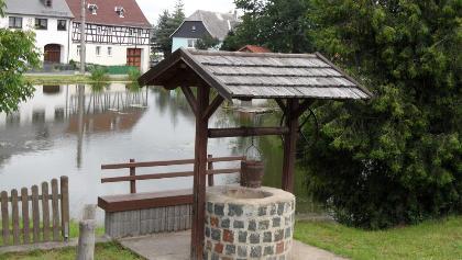 Merkendorfer Brunnen