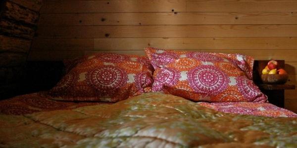 Sleeping Woolfs Room 1