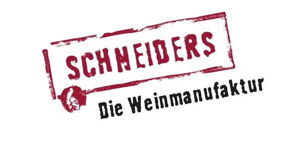 Weinmanufaktur Schneiders Logo