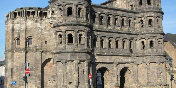 Porta Nigra (1)