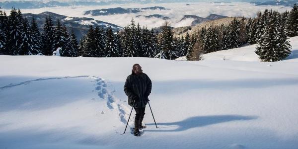 Skitouren und Schneeschuhwanderung