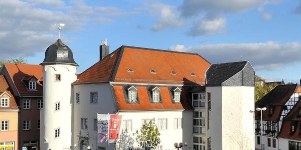 Tourist Information/Museum Alzey