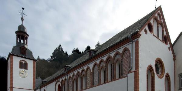 Abteikirche Sayn