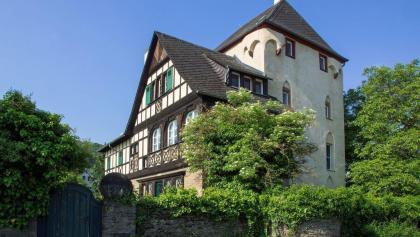 Burg Osterspai