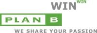 Logo PLAN B event company GmbH