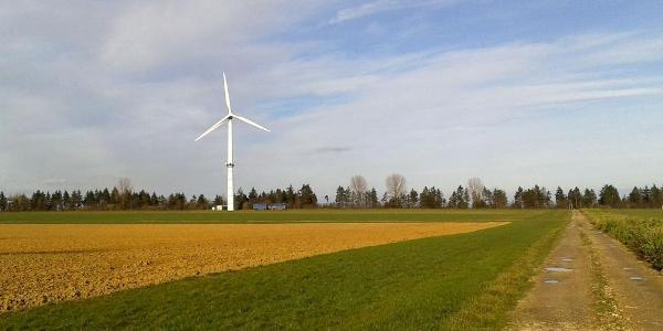 Halde Nierchen Windpark