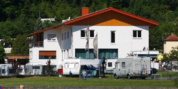 Camping Sägmühle