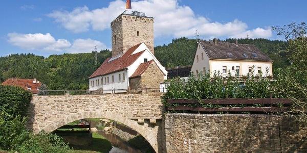 Wasserburg, Ansicht 1