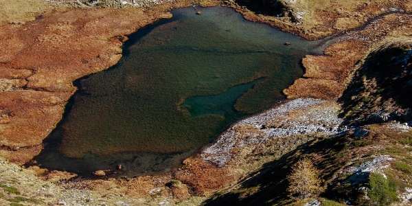 Lago Passit