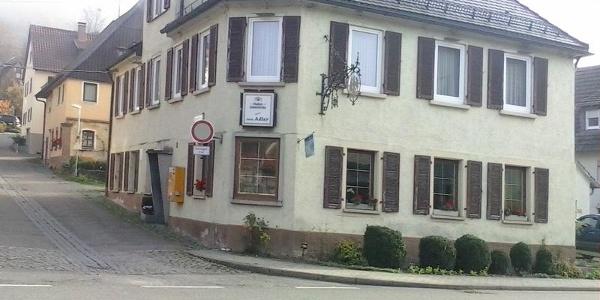 Gasthaus Adler in Geislingen