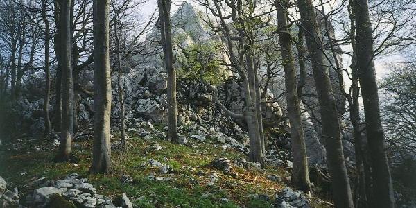 Kolovratske stijene