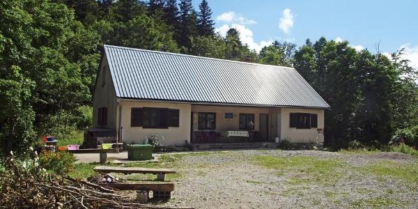 Mountain hut Kugina kuća