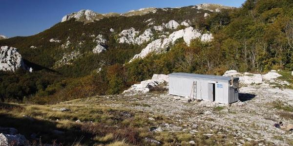 Planinarsko sklonište Šugarska duliba