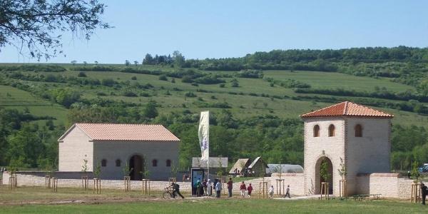 Torhaus zum Kulturpark