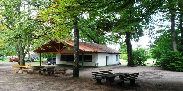 Waldfestplatz