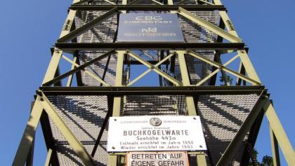Buchkogelwarte (18.05.2013)