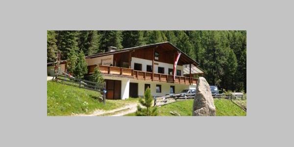 Alpengasthaus Oberhaus