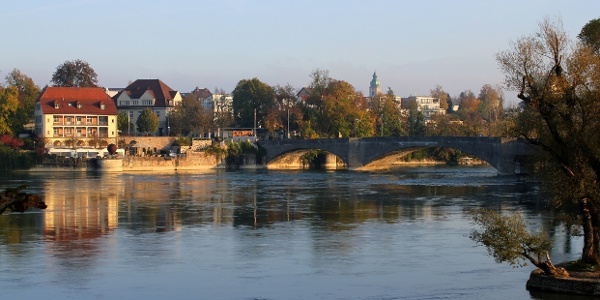 Alte Brücke Rheinfelden