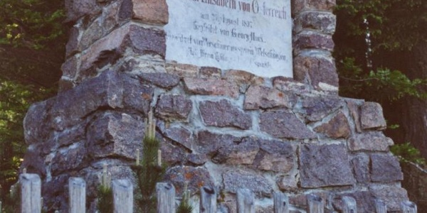 Elisabethdenkmal