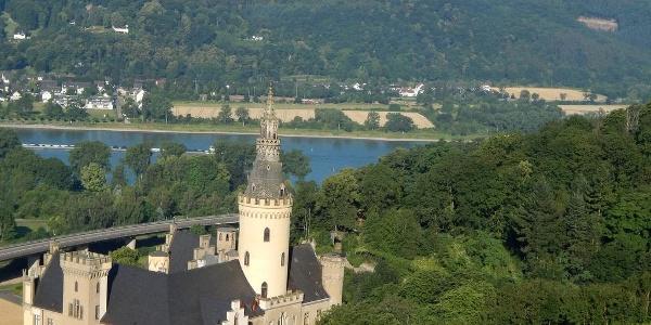 Schloss Arenfels
