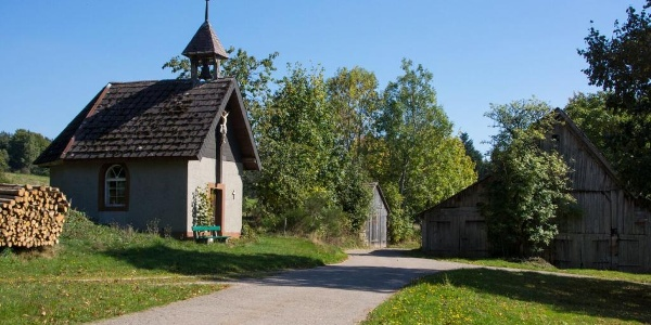 Klausenhof Kapelle