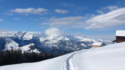 Alp Rona