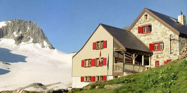Rotondohütte