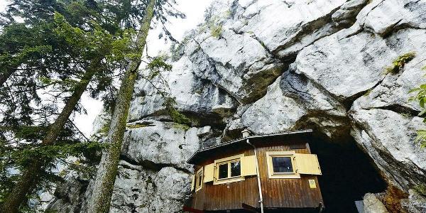 Planinarsko sklonište Ratkovo sklonište