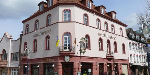 Einkehr Hotel Specht