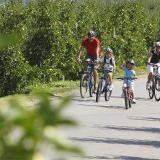 Radtour Via Claudia Augusta
