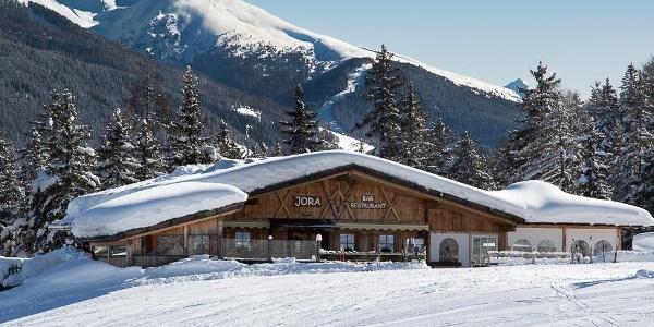 Rifugio Jora Hütte San Candido