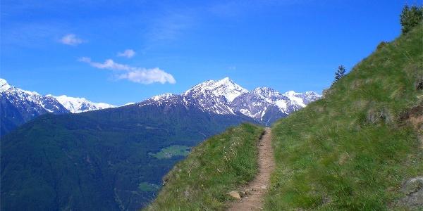 Vinschger Höhenweg