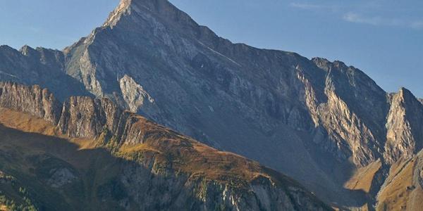 Grabspitze Pfitschtal Sterzing