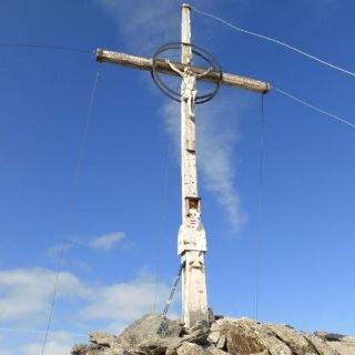 Orecchia di Lepre/Hasenohr peak