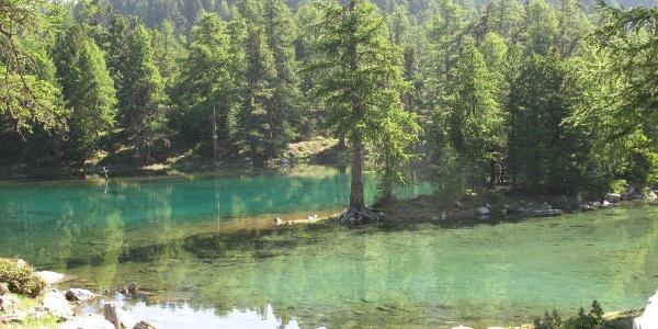 Zirmtaler See