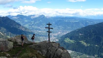 Orenknott (2.258 m)