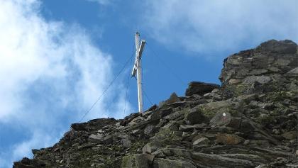 Cima Rossa (3.037 m)