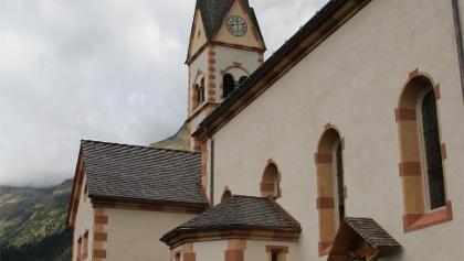 Hl. Antonius Kirche