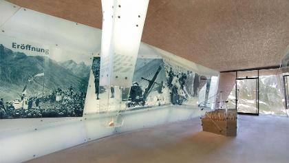 Museo del Passo