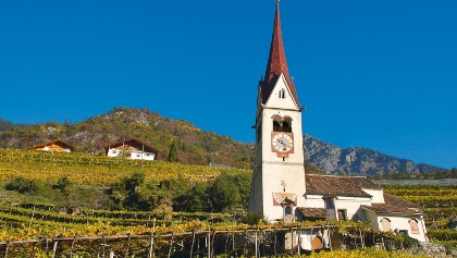 Chiesa di Sant Ulrico
