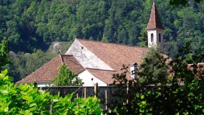 Kloster Maria Steinach