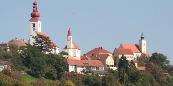 Kirchberg Straden