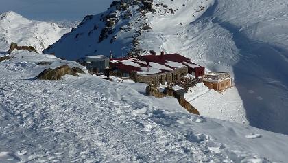 Glungezerhütte