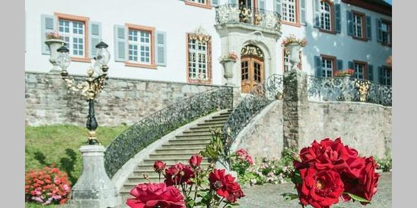 Schloss Bürgern