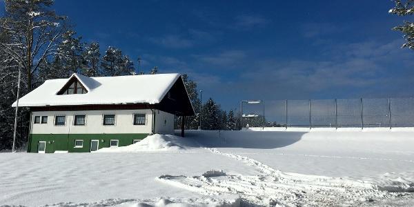 Sportheim Betzweiler